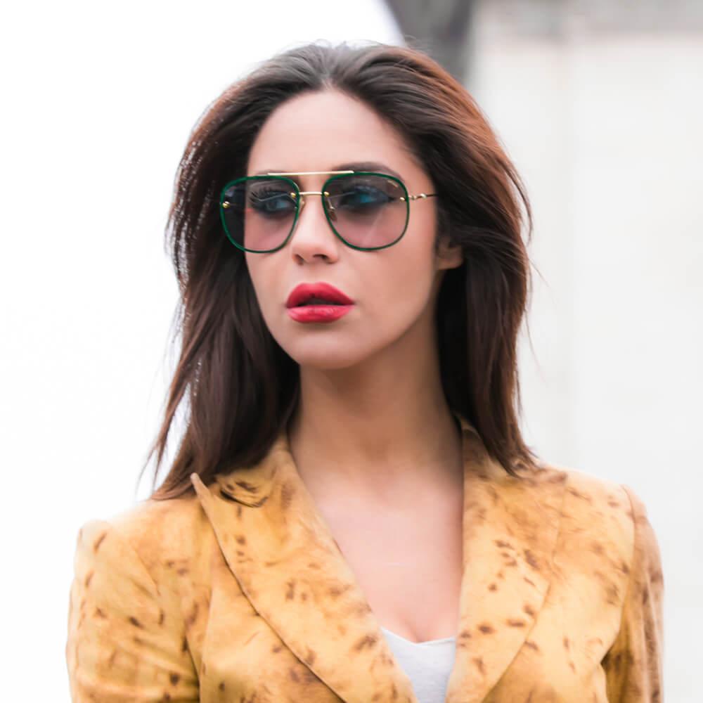 ... também é conhecida foi a inspiração da nova coleção Verão 2019 da Óculos  Mylan, com modelos incríveis, cores lindas para o seu verão ser encantador! 088ed756ec